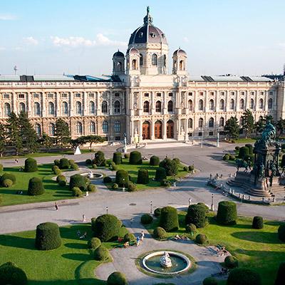 Wien za savjete za upoznavanje